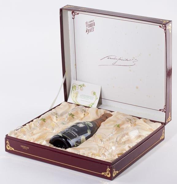 1001: Perrier-Jouet - Fleur de Champagne