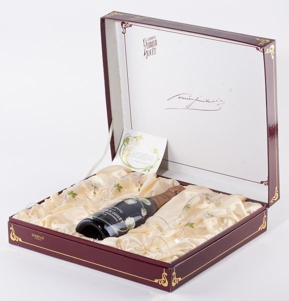 1001: Perrier-Jouet - Fleur de Champagne - 2