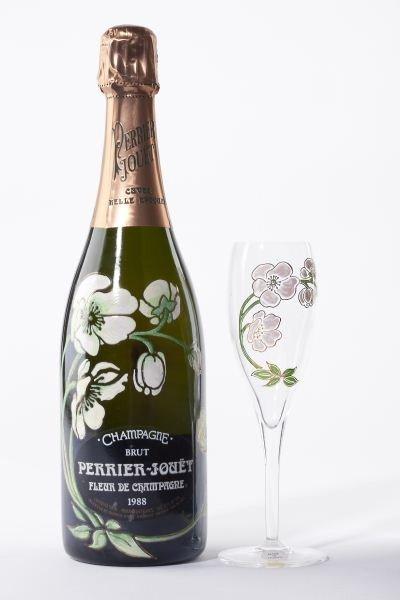 1001: Perrier-Jouet - Fleur de Champagne - 3