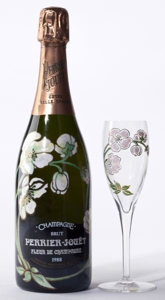 1001: Perrier-Jouet - Fleur de Champagne - 4