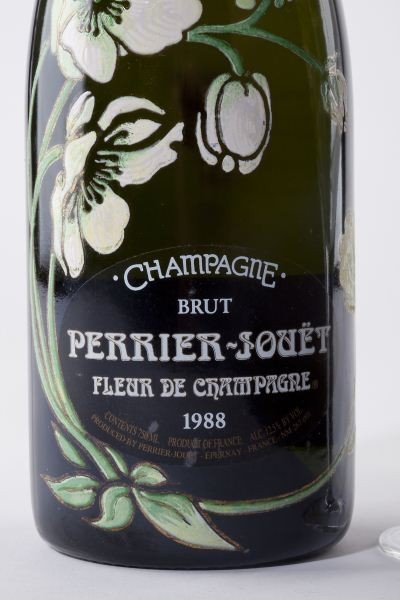 1001: Perrier-Jouet - Fleur de Champagne - 5