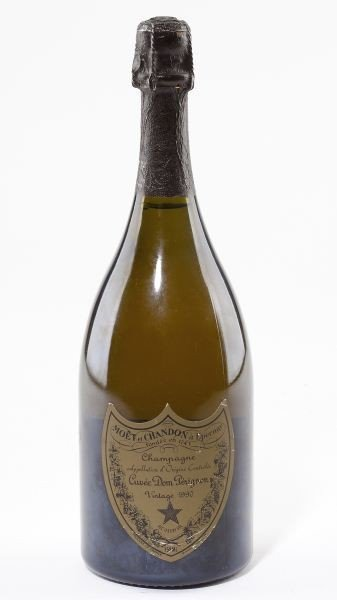 1003: Moet & Chandon Champagne