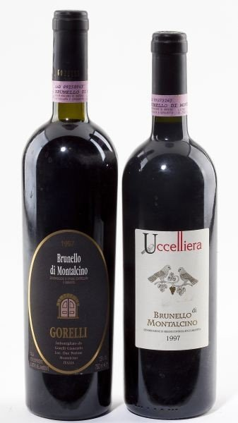 1006: 1997 Brunello di Montalcino