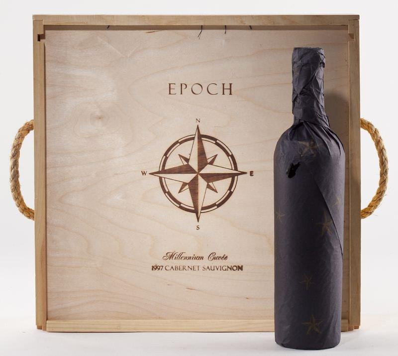 1016: Dry Creek Vineyard Epoch