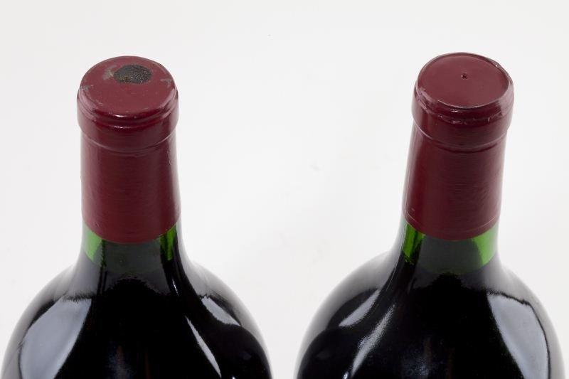 1026: 1983 & 1984 Mount Eden Vineyards - 4