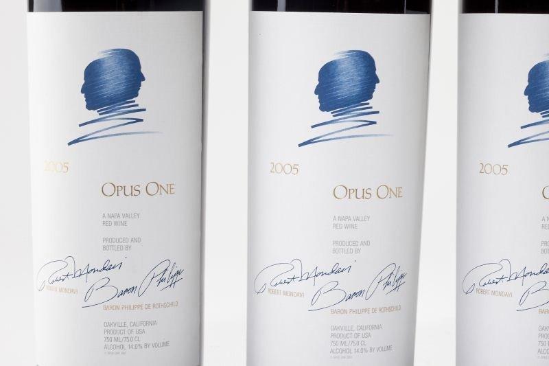 1043: Opus One - 2