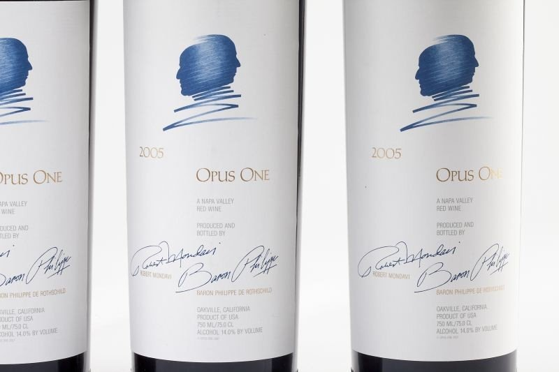 1043: Opus One - 3