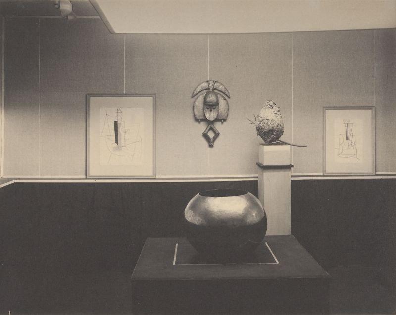 47: Alfred Stieglitz (Am., 1864-1946), Studio 291