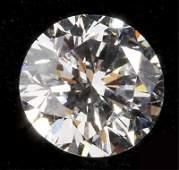 104 Unmounted Diamond