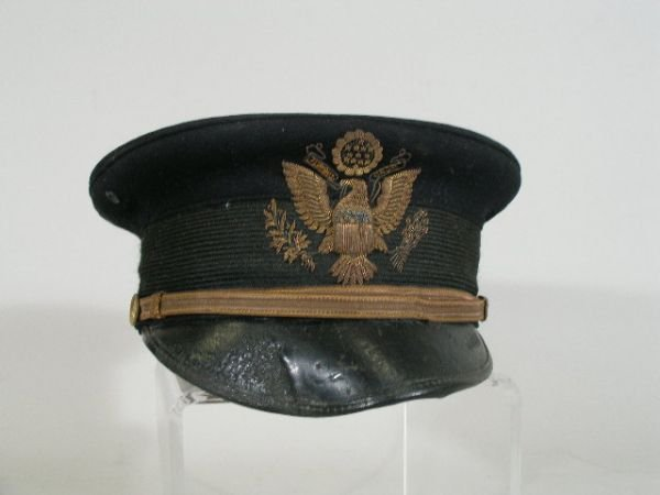 1009: US Army Junior Officer Hat, c.1890,