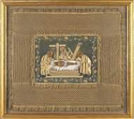 203: Italian Altar Panel