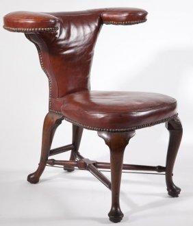 Georgian Reversible Chair