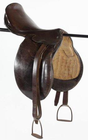 Park Style Saddle