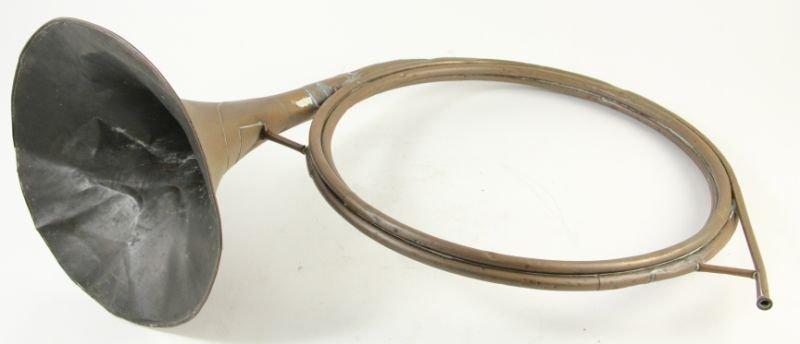 810: French Hunter's Horn
