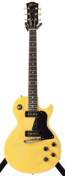 1: 1958 Gibson Les Paul Special