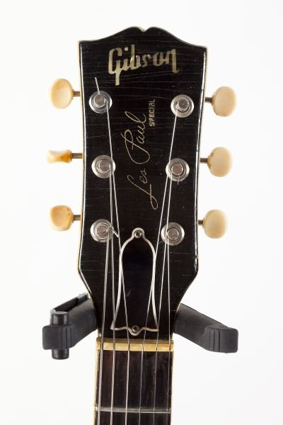 1: 1958 Gibson Les Paul Special - 3