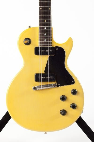 1: 1958 Gibson Les Paul Special - 4