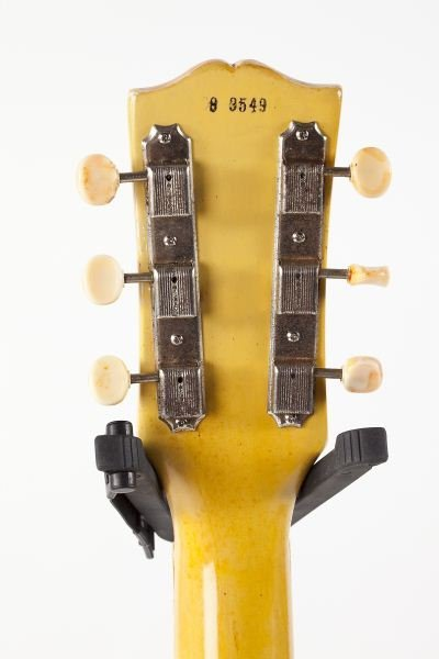 1: 1958 Gibson Les Paul Special - 6