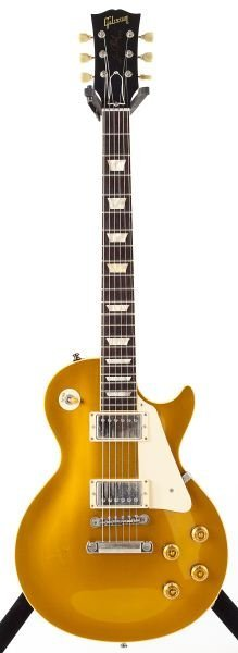 8: Gibson Les Paul 1957 Reissue