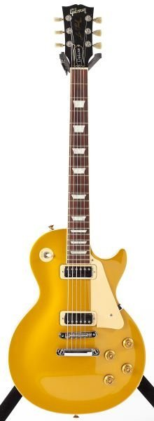 14: Gibson Les Paul 30th Anniversary Ltd. Edition