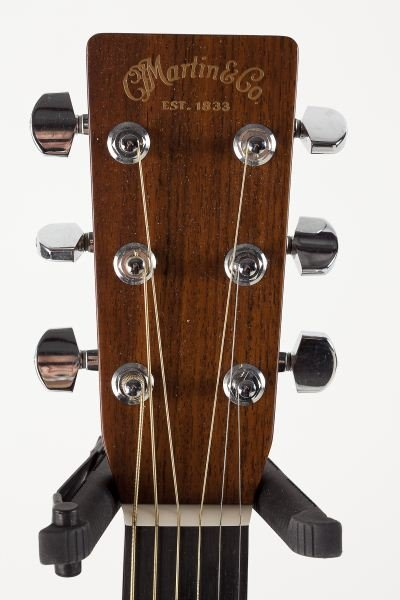 48: 1998 Martin HD-28 Flattop Acoustic Guitar - 2
