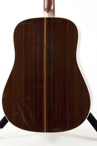 48: 1998 Martin HD-28 Flattop Acoustic Guitar - 5