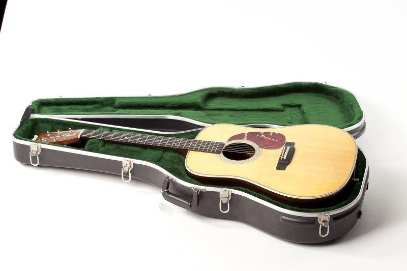 48: 1998 Martin HD-28 Flattop Acoustic Guitar - 6