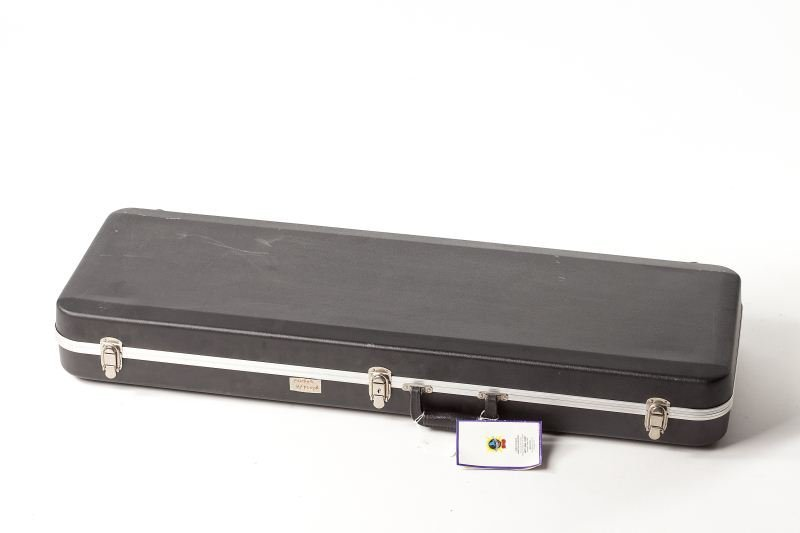 55: Fender Stratocaster, made in Japan - 5