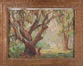 Katharine Merrill (FL, 1876-1962), Jungle Monarch