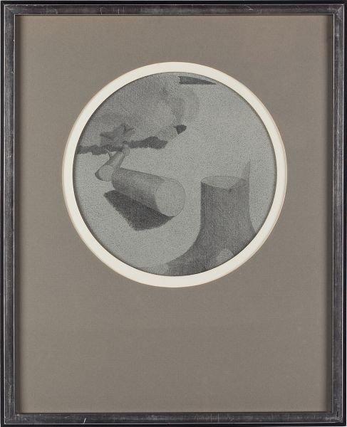 "164: Maud Gatewood (NC, 1934-2004), ""Fallen Tree"""