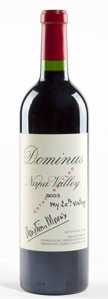 2004: Dominus