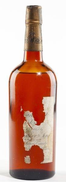 2006: Canadian Club Whiskey