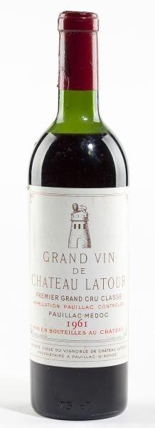 2128: Chateau Latour