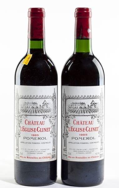 2155: Chateau L'Eglise-Clinet
