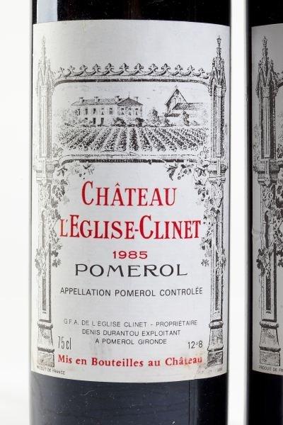 2155: Chateau L'Eglise-Clinet - 2
