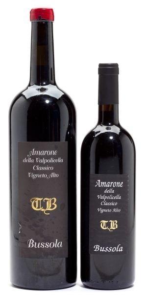 2004 Amarone della Valpolicella Classico