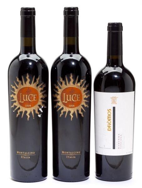 2004 Luce & Dromos