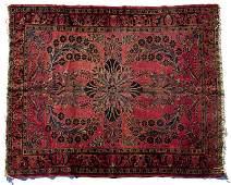 SemiAntique Persian Lilihan Area Rug