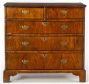 George II Chest of Drawers
