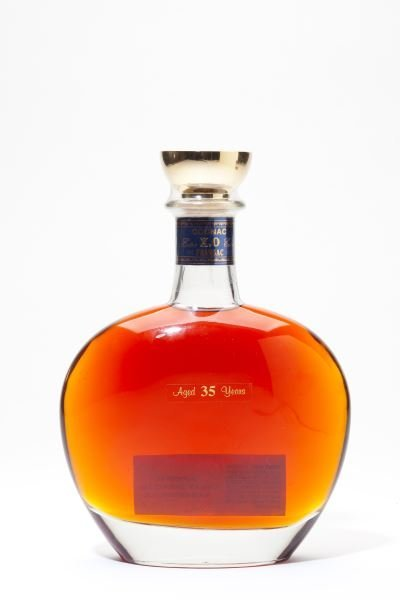 Cognac, Aged 35 Years