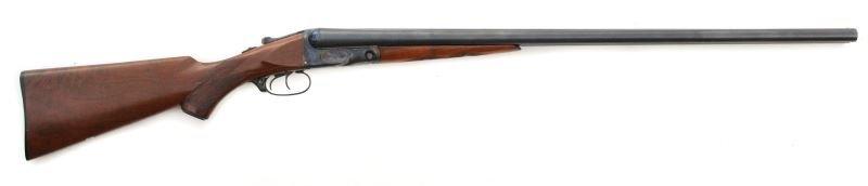 Parker Brothers 12 Gauge Side by Side Shotgun