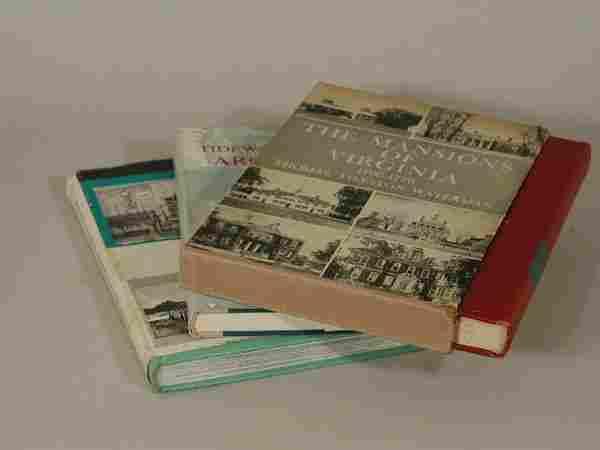 Three Books,