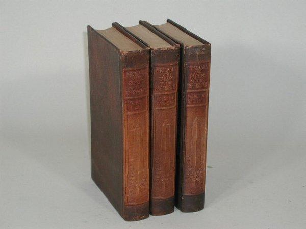 9: Set of Books,