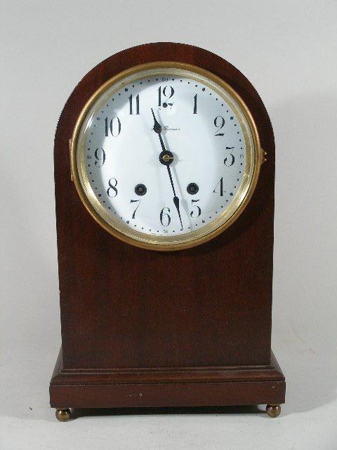 3011: Seth Thomas Mantle Clock, mid 20th c.,