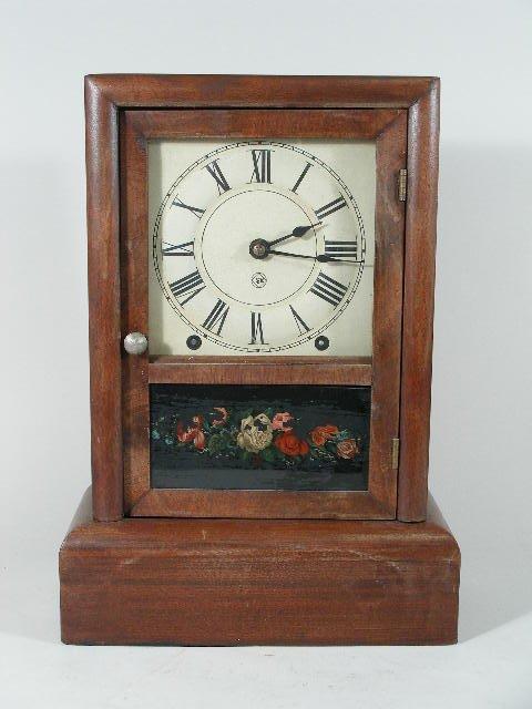 3012: Seth Thomas Case Clock, c. 1920,