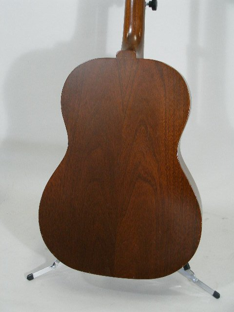 1012: Vintage Gibson Flat Top Guitar, c. mid 1960s, - 8