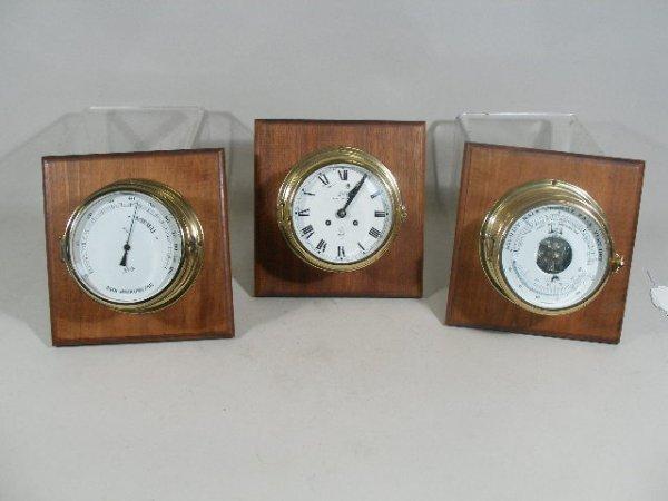 17: Schatz Marine Instruments,