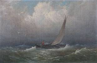 119: Charles Henry Gifford (Massachusetts, 1839-1904),