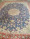 Persian Heriz Room Size Rug,