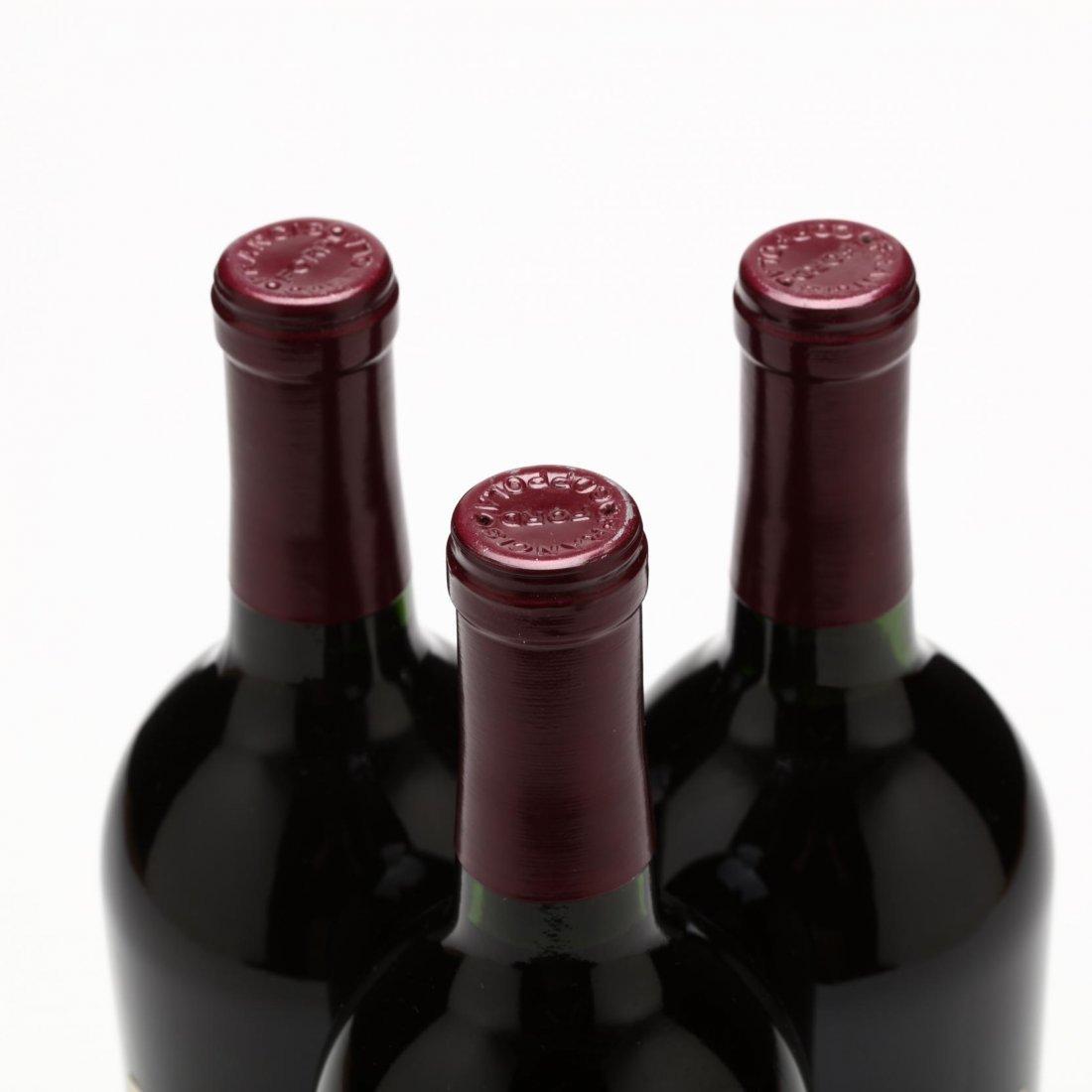 Niebaum-Coppola Winery - Vintage 1984 - 3
